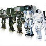 ホンダはボストンダイナミクスのAtlasのような実用ロボットへ舵を切る!アシモ(ASIMO)の開発技術を進化。NHKはフェイクを認めて反省してください。