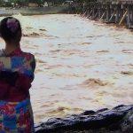 被災された島谷ひとみさんから「写真を撮りに行かないで!!」集中豪雨で広島県、愛媛県、岡山県、岐阜県、高知県など河川氾濫、土砂崩れが多発。死者が多数出ています。