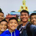 タイ洞窟で遭難の少年ら全員救出!死亡したサマーンを忘れない。コーチのエッカボンの瞑想が自律神経を整え恐怖を乗り越えたことでマインドフルネスの実績が証明。