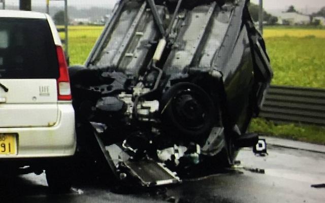 つがる市の高杉祐弥と友人の野呂祐太朗も酒酔い運転同乗で逮捕。130km追突は危険運転では無い!?正常に運転できていたという主張をどう考える?