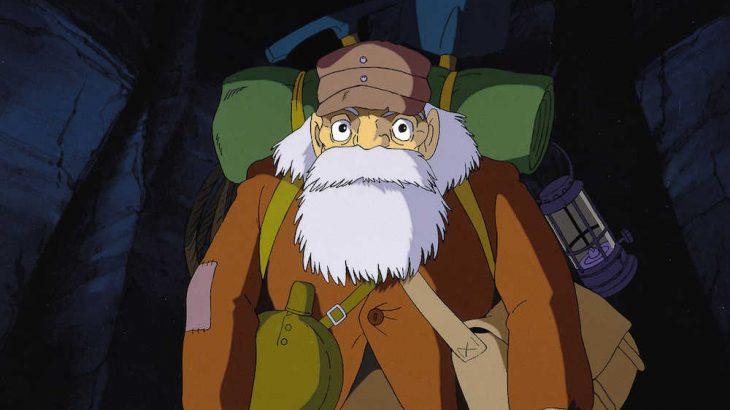 まんが日本昔ばなしで20年演じた常田富士男さん死去。相方の市原